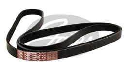 Gates Ribbed Belt 6PK2225