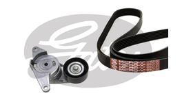 Gates Accessory Micro-V Belt Kit AK016PK2120