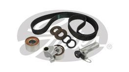 Gates Timing Belt Kit TCKH298