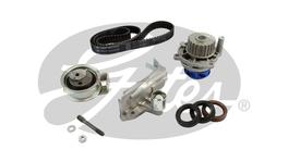 Gates Water Pump & Timing Belt Kit TCKHWP306-1