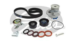 Gates Water Pump & Timing Belt Kit TCKWP1094