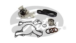 Gates Water Pump & Timing Belt Kit TCKWP139