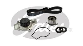 Gates Water Pump & Timing Belt Kit TCKWP143