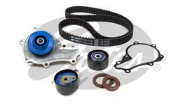 Gates Water Pump & Timing Belt Kit TCKWP1608
