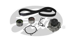 Gates Water Pump & Timing Belt Kit TCKWP1628