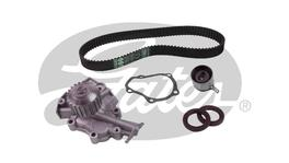 Gates Water Pump & Timing Belt Kit TCKWP289A