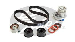 Gates Water Pump & Timing Belt Kit TCKWP309
