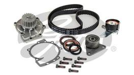 Gates Water Pump & Timing Belt Kit TCKWP311