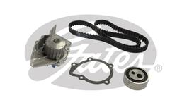 Gates Water Pump & Timing Belt Kit TCKWP980-1