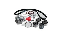 Gates Water Pump & Timing Belt Kit TCKWPT254