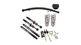Drivetech 4x4 Enduro Nitro Gas Lift Kit fits Ford Ranger PX & Mazda BT50 B32P (2011-16) - DTSK-MAZ03H 263569