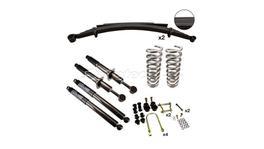 Drivetech 4x4 Enduro Extra HD Lift Kit fits Ford Ranger PX & Mazda BT50 B32P (2011-16) - DTSK-MAZ03J