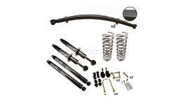 Drivetech 4x4 Enduro Nitro Gas Lift Kit fits Ford Ranger PX & Mazda BT50 B32P (2011-16) - DTSK-MAZ03JH 263584