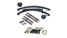 Toyota Coaster 4x4 Lift Kits | Sparesbox