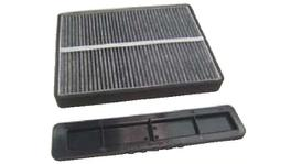 Fuelmiser Cabin Air Pollen Filter for Ford Falcon, LTD and Territory FCF015 171372