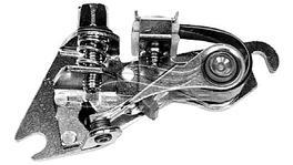 Fuelmiser Distributor Points Contact Set S143V