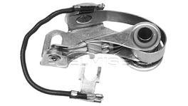 Fuelmiser Distributor Points Contact Set S4V