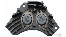 Hella AC Blower Motor Resistor 5HL 351 321-601 fits Citroen Xantia/306