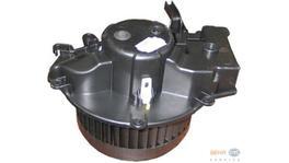 Hella AC Blower Motor 8EW 009 157-061 fits Mercedes-Benz C-Class (W203)