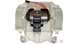 Hella AC Blower Motor Inc. Box 8EW 351 041-681 fits Mercedes-Benz S-Class (W221)