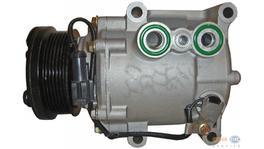 Hella AC Compressor 8FK 351 113-811 fits Ford Focus