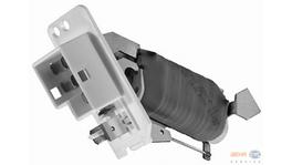 Hella AC Blower Motor Resistor 9XX 009 122-011 fits Holden Astra (TR)