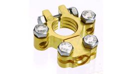 PROJECTA Brass Battery Terminal Forged BT620-N1