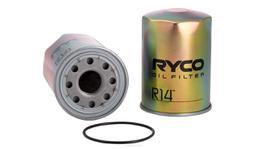 Ryco Oil Filter R14 51710