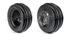 OEM Replacement Harmonic Balancer HB1549N Powerbond