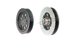 OEM Replacement Harmonic Balancer HB1670N Powerbond