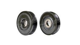 Powerbond OEM Replacement Harmonic Balancer HB1738N