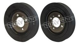 OEM Replacement Harmonic Balancer HB1752N Powerbond