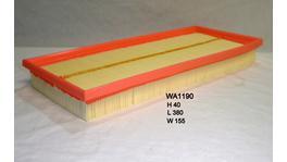 Wesfil Air Filter WA1190