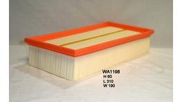 Wesfil Air Filter WA1198