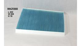 Wesfil Cabin Air Pollen Filter WACF0005