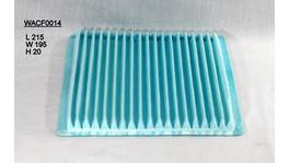 Wesfil Cabin Air Pollen Filter WACF0014