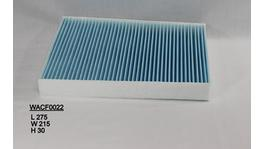 Wesfil Cabin Air Pollen Filter WACF0022