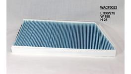 Wesfil Cabin Air Pollen Filter WACF0023