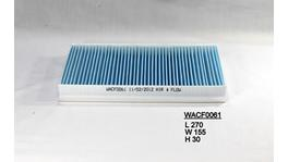 Wesfil Cabin Air Pollen Filter WACF0061