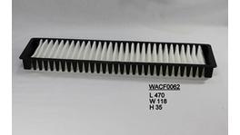 Wesfil Cabin Air Pollen Filter WACF0062