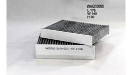 Wesfil Cabin Air Pollen Filter WACF0065