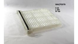 Wesfil Cabin Air Pollen Filter WACF0079