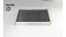 Wesfil Cabin Air Pollen Filter WACF0080