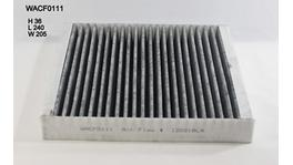 Wesfil Cabin Air Pollen Filter WACF0111