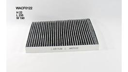 Wesfil Cabin Air Pollen Filter WACF0122