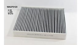 Wesfil Cabin Air Pollen Filter WACF0123
