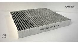 Wesfil Cabin Air Pollen Filter WACF0126