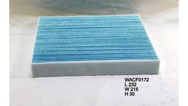 Wesfil Cabin Air Pollen Filter WACF0172