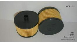 Wesfil Fuel Filter WCF115