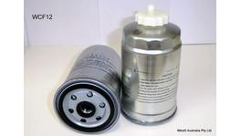 Wesfil Fuel Filter WCF12